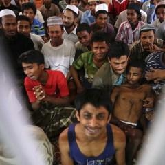 US downgrades Myanmar, raises Thailand in human trafficking report