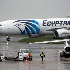 EgyptAir MS804: Doomed plane made 3 emergency landings in day before crash reports France 3 TV