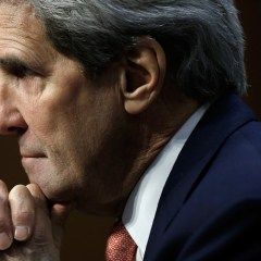 Kerry says he will encourage Manila to pursue negotiations with Beijing