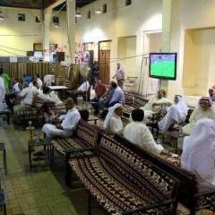 Ramadan-time Euro 2016 fever sweeps Arab world