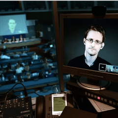 Snowden Interview: Why the Media Isn't Doing Its Job