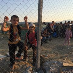 Children face beatings, rape, death trying to reach Europe: UNICEF