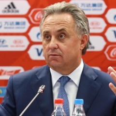 Russian sports minister surprised by draft USADA letter – TASS