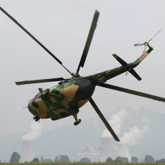 Russians as sole biddrs win Hungarian helicopter tender