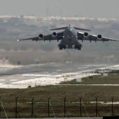 أنقرة: قد نسمح لسلاح الجو الروسي باستخدام قاعدة إنجرليك