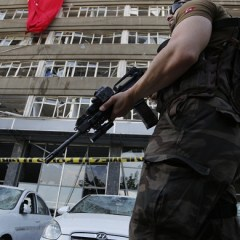 Russia Warned Turkey of military coup… But how did it know it was happening?