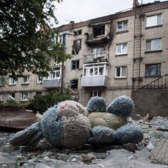 Civilian casualties in Donbass are growing