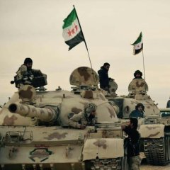 'New Syrian Army' Likely Western Trojan Horse in Fight For Raqqah