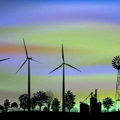 Climate Change And Renewable Energy: Mitigation Or Vulnerability?