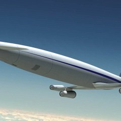4,000mph hypersonic plane that could take passengers from London to Sydney in four hours moves closer to takeoff