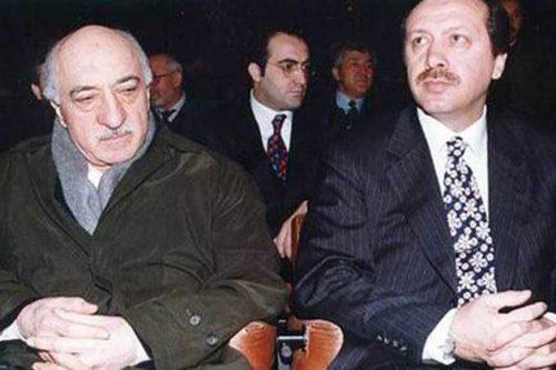 Fethullah Erdogan