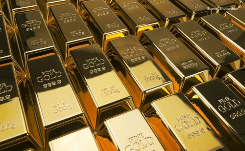 Petropavlovsk expects to produce upwards of 460,000 ounces of gold in the full year