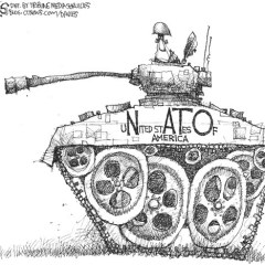 NATO doesn't learn from its mistakes