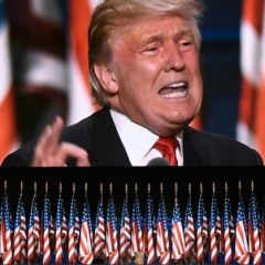 Trump launches Clinton election showdown