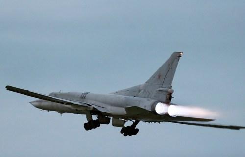 Tu-22m3 --