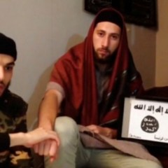 France church attacker urges assaults on coalition states
