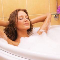 Учёные: Горячие ванны помогают избавиться от калорий