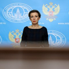 Russian Foreign Ministry: mass murder in Nice is a thriller that came true
