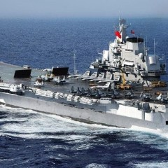 China to hold drills with Russia in South China Sea