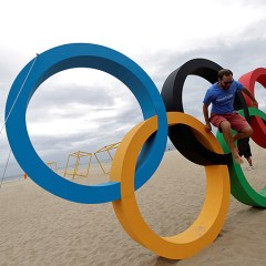 WADA disappointed by IOC's decision to allow Russian national team to compete at Olympics