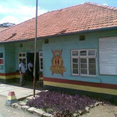 Suspected Islamist recruiter kills four at Kenyan police station
