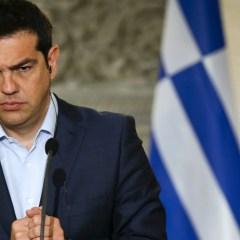 Премьер Греции предлагает изменить отношения государства и церкви