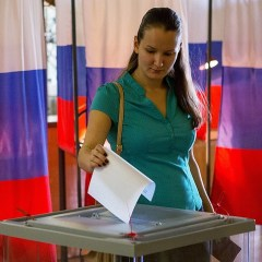 Polling stations at Russian parliamentary vote to be organized in 145 countries