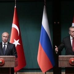 Putin, Erdogan may discuss Turkey's compensation for downed Su-24 bomber