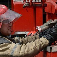 В высотке на Котельнической набережной в Москве произошел пожар