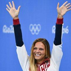 Вопреки свисту трибун и нападкам соперниц: Ефимова завоевала серебро в Рио