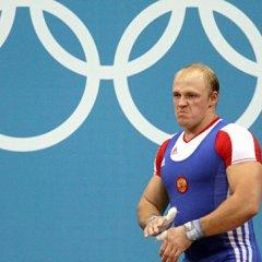 IWF на год отстранит Федерацию тяжелой атлетики России