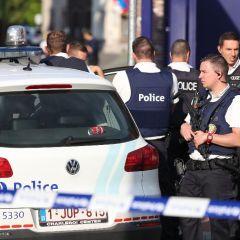 "Belgium machete attacker ""was Algerian with criminal record"""