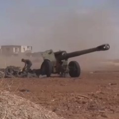 Syrian Army & Hezbollah launch counter-offensive in south Aleppo (VIDEO)