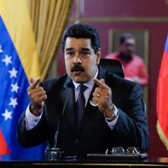 Venezuela recall clears hurdle, but no date for next step
