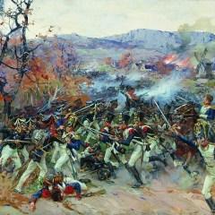 Этот день в истории: 27 августа 1813 года Наполеон одержал победу над союзниками в сражении при Дрездене