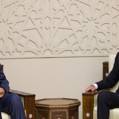 Assad: Future of the region will be drawn by people who faced irrational policies