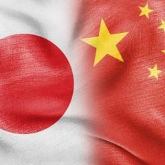 Япония вооружается, готовясь к противостоянию с Китаем