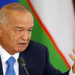 Reuters: Дипломатические источники сообщают о смерти Ислама Каримова