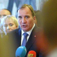 Премьер Швеции выразил обеспокоенность планами Британии по снижению налогов