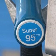 В Бельгии с 2017 года исчезнет безин марки Super 95