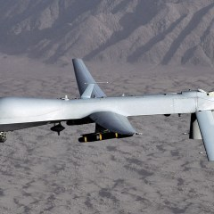 Russian defense ministry: US drone was present in area of attack on UN convoy