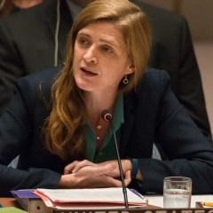 CounterPunch: Бездарное представление в ООН (в главных ролях Керри, Пауэр и Обама)