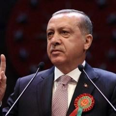 Erdogan defends extensive post-coup measures