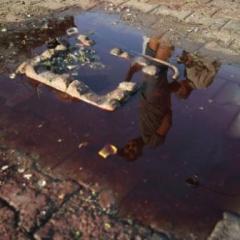 IS car bomb kills at least 7 in Baghdad