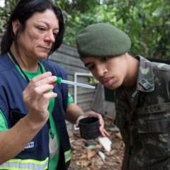 Brazil to begin Zika vaccine trials in humans