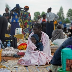 South Sudan refugees soar past one million mark