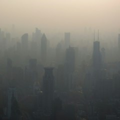 WHO: Over 90% of world breathing bad air