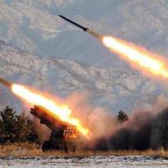 North Korea fires three ballistic missiles; China opposes THAAD