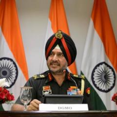 In escalation, India says launches strikes on militants in Pakistan