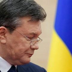 Янукович назвал свои цели после президентства